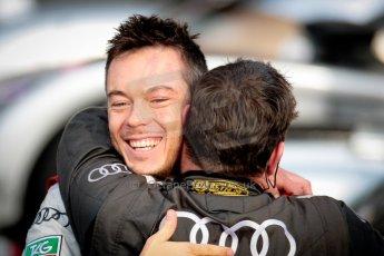 © Chris Enion/Octane Photographic Ltd. FIA WEC Podium – Silverstone. Sunday 26th August 2012. Digital ref : 0477ce1d0040