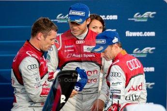 © Chris Enion/Octane Photographic Ltd. FIA WEC Podium – Silverstone. Sunday 26th August 2012. Digital ref : 0477ce1d0072