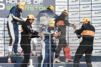 © Chris Enion/Octane Photographic Ltd. FIA WEC Podium – Silverstone. Sunday 26th August 2012. Digital ref : 0477ce1d0327