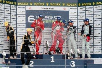 © Chris Enion/Octane Photographic Ltd. FIA WEC Podium – Silverstone. Sunday 26th August 2012. Digital ref : 0477ce1d0426