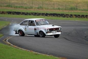 © Jones Photography 2012. 2nd June 2012 - Ford Escort MK2, Pembrey, Welsh Motorsport Festival. Digital Ref : 0366CJ0648