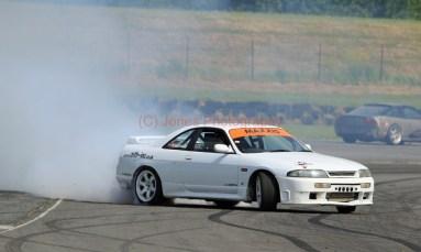 © Jones Photography 2012. 2nd June 2012 - Drifters, Pembrey, Welsh Motorsport Fesitval. Digital Ref : 0366CJ0879