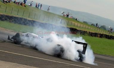 © Jones Photography 2012. 2nd June 2012 - Rupert Svendsen-Cook, Double R Formula 3, 2012 Dallara, Pembrey, Welsh Motorsport Festival. Digital Ref : 0366CJ1149