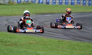 © Jones Photography 2012. 2nd June 2012 - Go-Karts, Pembrey, Welsh Motorsport Festival. Digital Ref : 0366CJ1254