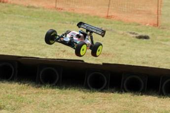 © Jones Photography 2012. 2nd June 2012 - Remote Control Car, Pembrey, Welsh Motorsport Festival. Digital Ref : 0366CJ1360