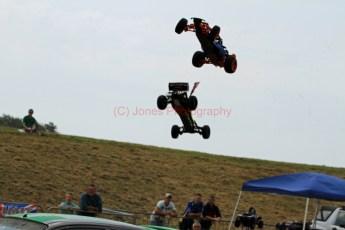 © Jones Photography 2012. 2nd June 2012 - Remote Control Car, Pembrey, Welsh Motorsport Festival. Digital Ref : 0366CJ1527