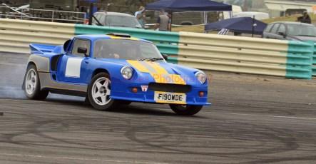 © Jones Photography 2012. 2nd June 2012 - Darrian, Pembrey, Welsh Motorsport Festival. Digital Ref : 0366CJ1977