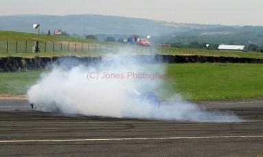 © Jones Photography 2012. 2nd June 2012 - Rupert Svendsen-Cook, Double R Formula 3, 2012 Dallara, Pembrey, Welsh Motorsport Festival. Digital Ref : 0366CJ2308