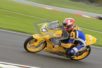 © Octane Photographic Ltd. Wirral 100, 28th April 2012. 250ccGP, Formula 400 and Minitwins, Free practice. Bryn Owen. Digital ref : 0303cb7d8445