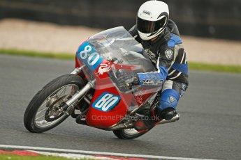 © Octane Photographic Ltd. Wirral 100, 28th April 2012. 250ccGP, Formula 400 & Minitwins, Free practice. Barry Furber - Suzuki 650. Digital ref :  0304cb1d3859