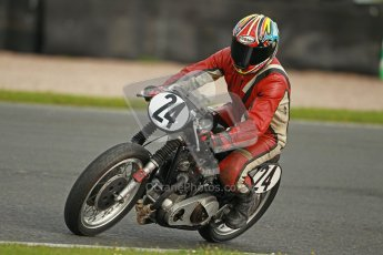 © Octane Photographic Ltd. Wirral 100, 28th April 2012. Classic bikes, 125ccGP and F125, Free practice. Digital ref : 0304cb1d3867