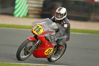 © Octane Photographic Ltd. Wirral 100, 28th April 2012. Classic bikes, 125ccGP and F125, Free practice. Digital ref : 0304cb1d3870