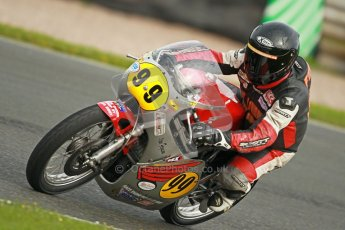 © Octane Photographic Ltd. Wirral 100, 28th April 2012. Classic bikes, 125ccGP and F125, Free practice. Digital ref : 0304cb1d3877
