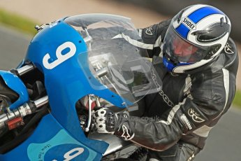 © Octane Photographic Ltd. Wirral 100, 28th April 2012. Classic bikes, 125ccGP and F125, Free practice. Digital ref : 0304cb1d3899