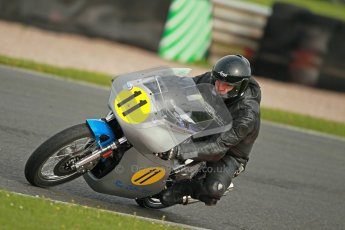 © Octane Photographic Ltd. Wirral 100, 28th April 2012. Classic bikes, 125ccGP and F125, Free practice. Digital ref : 0304cb1d3921
