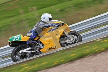 © Octane Photographic Ltd. Wirral 100, 28th April 2012. Classic bikes, 125ccGP and F125, Qualifying race. Digital ref : 0304cb7d8999