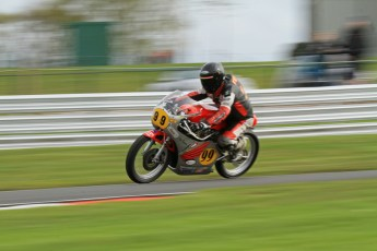© Octane Photographic Ltd. Wirral 100, 28th April 2012. Classic bikes, 125ccGP and F125, Free practice. Digital ref : 0304lw7d0735