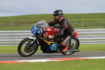 © Octane Photographic Ltd. Wirral 100, 28th April 2012. Classic bikes, 125ccGP and F125, Free practice. Digital ref : 0304lw7d0884