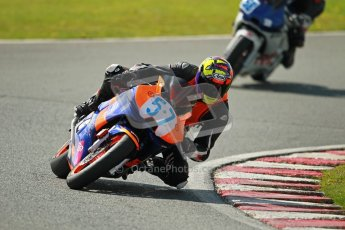 © Octane Photographic Ltd. Wirral 100, 28th April 2012. Forgotten era and Pre-Injection. Free Practice.  Digital ref : 0309cb1d4417