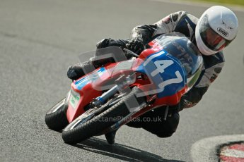 © Octane Photographic Ltd. Wirral 100, 28th April 2012. Forgotten era and Pre-Injection. Free Practice.  Digital ref : 0309cb1d4439