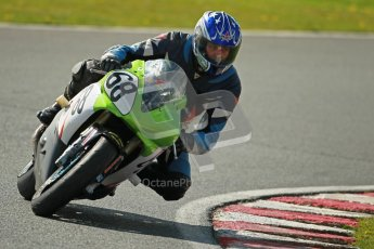 © Octane Photographic Ltd. Wirral 100, 28th April 2012. Forgotten era and Pre-Injection. Free Practice.  Digital ref : 0309cb1d4441