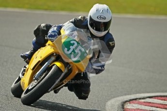 © Octane Photographic Ltd. Wirral 100, 28th April 2012. Forgotten era and Pre-Injection. Free Practice.  Digital ref : 0309cb1d4455