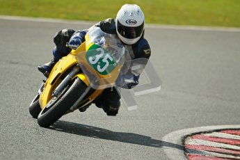 © Octane Photographic Ltd. Wirral 100, 28th April 2012. Forgotten era and Pre-Injection. Free Practice.  Digital ref : 0309cb1d4483