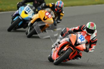 © Octane Photographic Ltd. Wirral 100, 28th April 2012. Formula 600, F600 Steelframed and Supertwins – Heat 2, Qualifying race. Digital ref : 0307cb1d5034