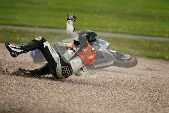 © Octane Photographic Ltd. Wirral 100, 28th April 2012. Formula 600, F600 Steelframed and Supertwins – Heat 2, Qualifying race, Jonathan Hulme - 600 Suzuki. Digital ref : 0307cb1d5106