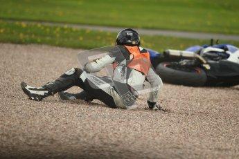© Octane Photographic Ltd. Wirral 100, 28th April 2012. Formula 600, F600 Steelframed and Supertwins – Heat 2, Qualifying race, Jonathan Hulme - 600 Suzuki. Digital ref : 0307cb1d5108
