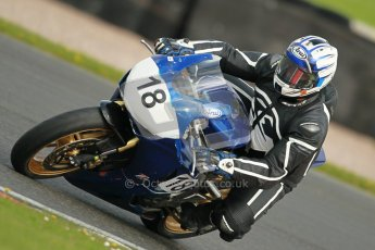 © Octane Photographic Ltd. Wirral 100, 28th April 2012. Powerbikes. Free practice. Digital ref : 0305cb1d3979