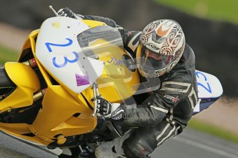 © Octane Photographic Ltd. Wirral 100, 28th April 2012. Powerbikes. Free practice. Digital ref : 0305cb1d4034
