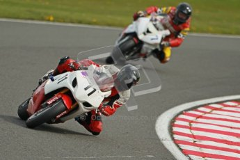 © Octane Photographic Ltd. Wirral 100, 28th April 2012. Powerbikes. Qualifying race. Digital ref : 0305cb1d4783
