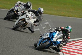 © Octane Photographic Ltd. Wirral 100, 28th April 2012. Powerbikes. Qualifying race. Digital ref : 0305cb1d4789