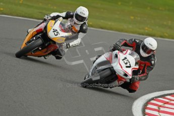 © Octane Photographic Ltd. Wirral 100, 28th April 2012. Powerbikes. Qualifying race. Digital ref : 0305cb1d4818