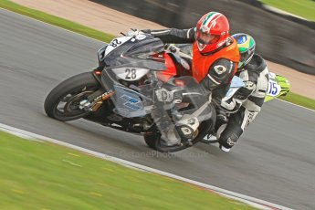 © Octane Photographic Ltd. Wirral 100, 28th April 2012. Powerbikes. Free practice. Digital ref : 0305cb7d8564