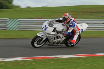 © Octane Photographic Ltd. Wirral 100, 28th April 2012. Powerbikes. Free practice. Digital ref : 0305lw7d1249