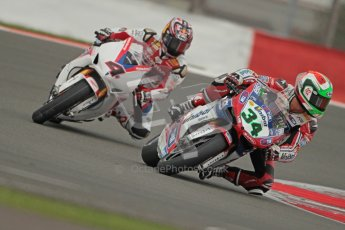 © Octane Photographic Ltd. World Superbike Championship – Silverstone, 1st Free Practice. Friday 3rd August 2012. Digital Ref : 0443cb1d0023