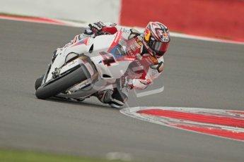 © Octane Photographic Ltd. World Superbike Championship – Silverstone, 1st Free Practice. Friday 3rd August 2012. Digital Ref : 0443cb1d0116