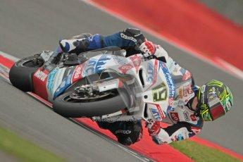 © Octane Photographic Ltd. World Superbike Championship – Silverstone, 1st Free Practice. Friday 3rd August 2012. Digital Ref : 0443cb1d0128