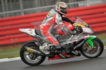 © Octane Photographic Ltd. World Superbike Championship – Silverstone, 1st Free Practice. Friday 3rd August 2012. Digital Ref : 0443cb1d0374