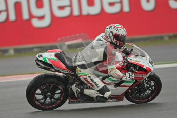 © Octane Photographic Ltd. World Superbike Championship – Silverstone, 1st Free Practice. Friday 3rd August 2012. Digital Ref : 0443cb1d0417