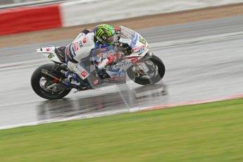 © Octane Photographic Ltd. World Superbike Championship – Silverstone, 1st Free Practice. Friday 3rd August 2012. Digital Ref : 0443cb7d0108