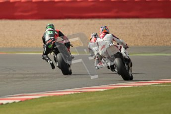 © Octane Photographic Ltd. World Superbike Championship – Silverstone, 1st Qualifying Practice. Friday 3rd August 2012. Jonathan Rea - Honda CBR1000RR - Honda World Superbike Team. Digital Ref : 0444cb1d0882