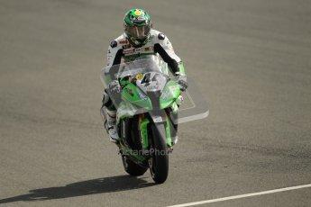 © Octane Photographic Ltd. World Superbike Championship – Silverstone, 1st Qualifying Practice. Friday 3rd August 2012. Digital Ref : 0444cb1d1004