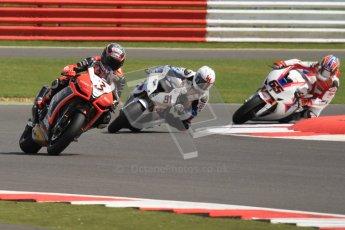 © Octane Photographic Ltd. World Superbike Championship – Silverstone, 2nd Free Practice. Saturday 4th August 2012. Digital Ref : 0446cb7d1678