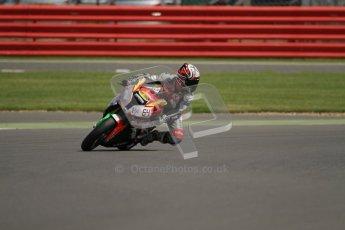 © Octane Photographic Ltd. World Superbike Championship – Silverstone, 2nd Free Practice. Saturday 4th August 2012. Digital Ref : 0446lw7d0174