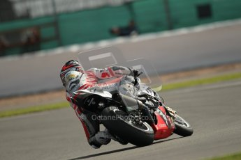 © Octane Photographic Ltd. World Superbike Championship – Silverstone, 2nd Qualifying Practice. Saturday 4th August 2012. Digital Ref : 0445lw1d1196