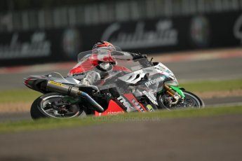 © Octane Photographic Ltd. World Superbike Championship – Silverstone, 2nd Qualifying Practice. Saturday 4th August 2012. Digital Ref : 0445lw1d1280