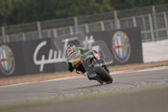© Octane Photographic Ltd. World Superbike Championship – Silverstone, 2nd Qualifying Practice. Saturday 4th August 2012. Tom Sykes - Kawasaki ZX-10R - Kawasaki Racing Team. Digital Ref : 0445lw1d1370